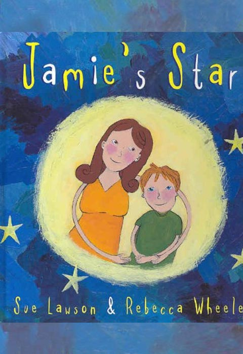 Jamie's Star - Sue Lawson