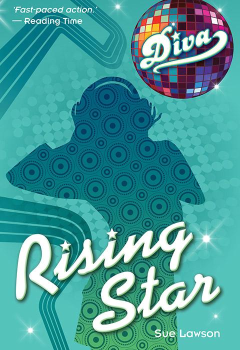 Rising Star - Sue Lawson