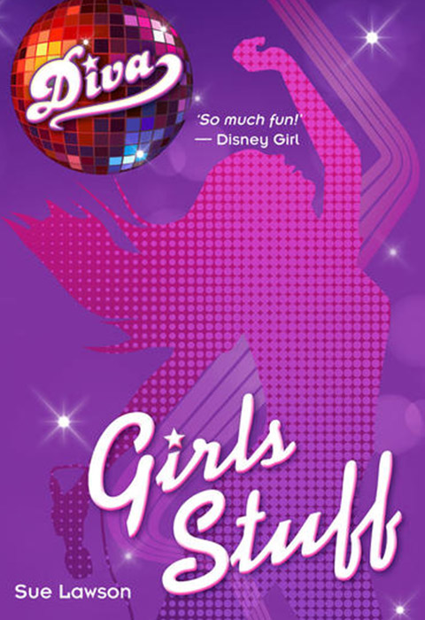 Girls Stuff - Sue Lawson