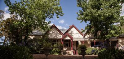 Home of Australian Children's Literature