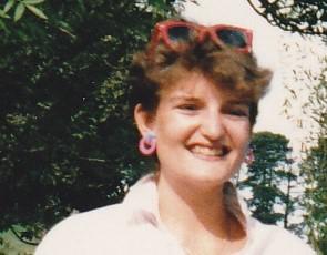 Sue Lawson Author