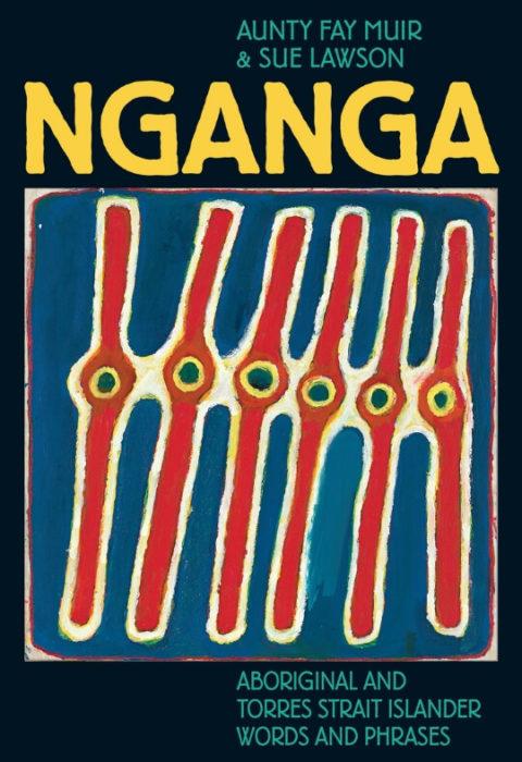 Nganga - Aunty Fay Muir & Sue Lawson